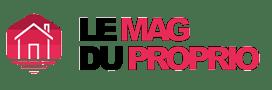 Logo Le Mag du Proprio