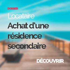 dossier residence secondaire